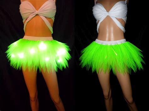 light up tutu girls light up tinkerbell tutu plain net tutu factory uk