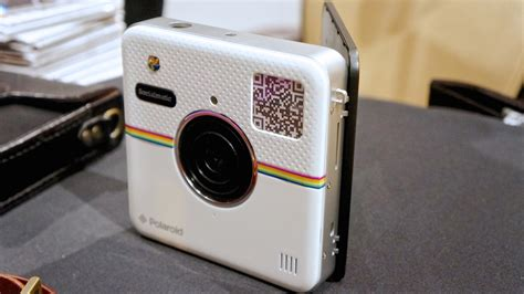 polaroid socialmatic polaroid socialmatic 14mp 187 gadget flow