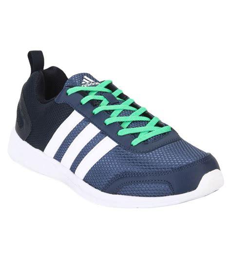 adidas astrolite  blue running shoes buy adidas