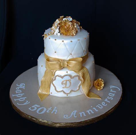 Pin 50th Wedding Anniversary Decorations Cake on Pinterest
