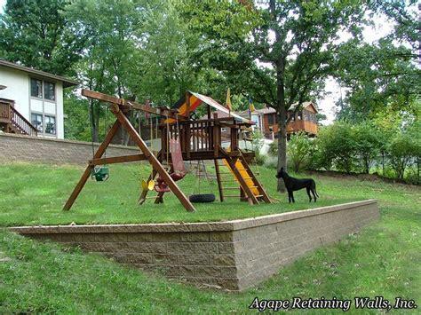 sloped backyard deck ideas 1000 ideas about sloped yard on pinterest retaining walls cornish pinterest