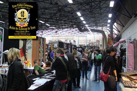 convention tatouage lyon 2011 compte rendu lyon