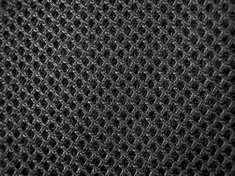 Black Pattern Mesh Fabric | 1000 denier shell fabrics private label textiles shell series