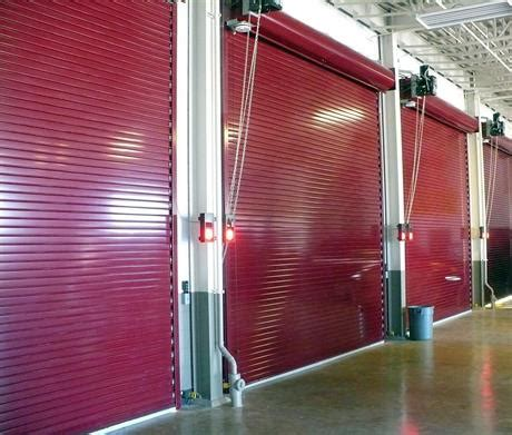 Cornell Overhead Door Roll Up Garage Doors