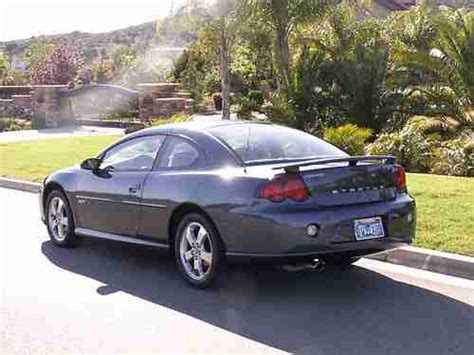 dodge stratus coupe for sale buy used 2004 dodge stratus r t coupe 2 door 3 0l in el