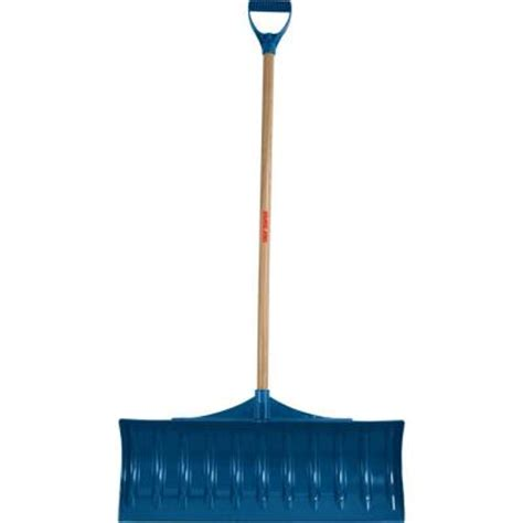 true temper 30 in poly snow shovel discontinued 1602100