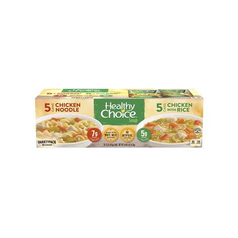 Healthy Choice Garden Vegetable Soup Healthy Choice Garden Vegetable Soup 15