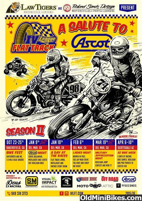 motocross races in california flat track racing in southern california pull start mini s
