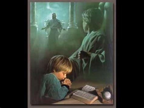 la priere dun enfant youtube