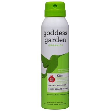 The Shop It Spf 37 Pa 20gr 02 Beige buy goddess garden continuous spray sunscreen at well ca free shipping 35 in canada