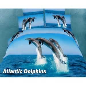 dolphin bett dolphin bedding set dolphin bed set dolphin duvet set