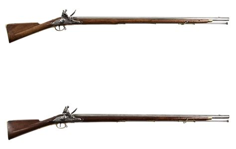 india pattern brown bess musket muskets at the battle of waterloo the brown bess the field