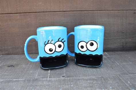 mug designs 24 cool and creative cup designs that will make your drink taste better