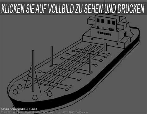 schiffe  ausmalbild