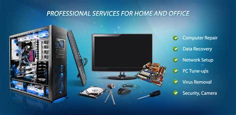 Service Komputer interconnect design services web design computer repair