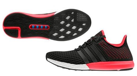 Harga Adidas Gazelle Boost 7 merek sepatu terpopuler di boston maraton 2015