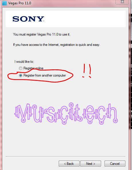 tutorial keygen sony vegas pro 11 tutorial install sony vegas pro 11 2011 cara menginstal