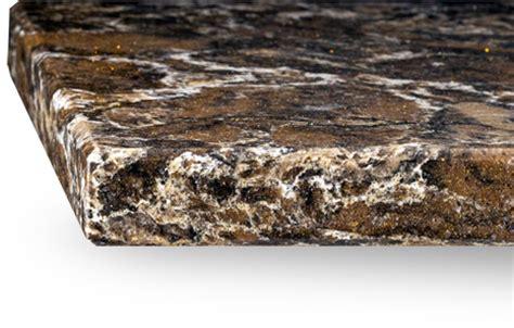 edge profiles cambria quartz surfaces