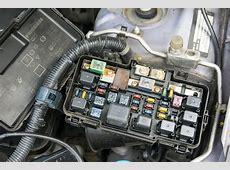 Symptoms Of A Bad Or Failing Anti-lock Fuse Or Relay - Car ... 1995 S10 4x4 Blazer Heater Blower Control
