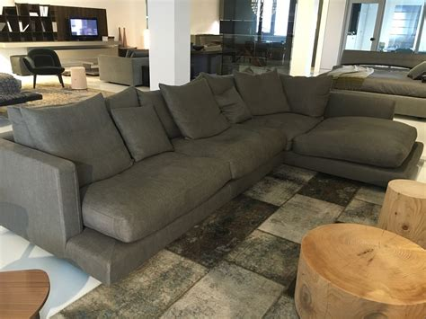 divani flexform prezzi divano flexform island 05 divani con chaise longue