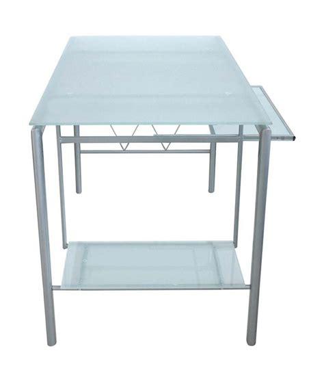 Nilkamal Chairs Price In Mumbai Tezerac Office Desk Glass Black Best Price In India On