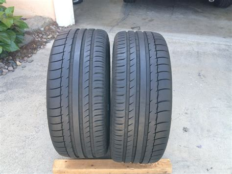 fs michelin pilot sport a s 225 40 18 and 255 40 18 pelican parts technical bbs fs 2 michelin pilot sport ps2 zp run flat 225 40 zr 18