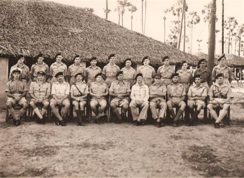 national archives of australia ww2 section special boat service commando veterans archive
