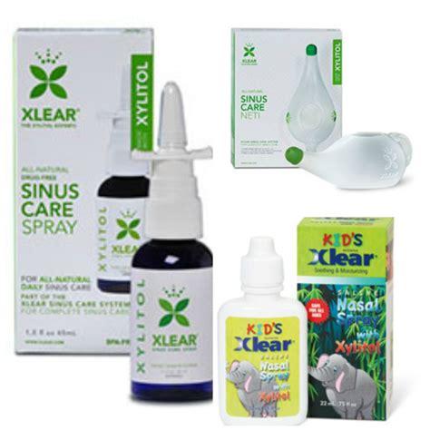 Sinus Care xlear xylitol sinus nasal spray drugstorecom invitations ideas