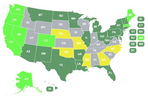 states with legal weed states with legal weed weedupdate weed update