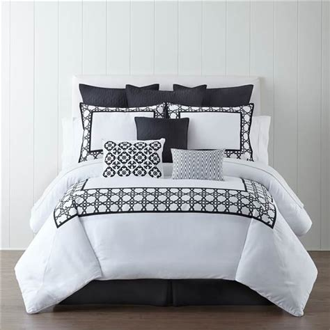 Penneys Comforters by Longoria Teams Up With Jc Penney For Bedding