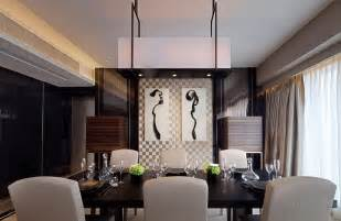 Modern Dining Room Design Modern Dining Room 3 Interior Design Ideas