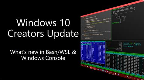 console windows windows command line tools for developers windows