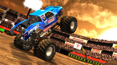 monster truck game videos amazon com monster truck destruction appstore for android