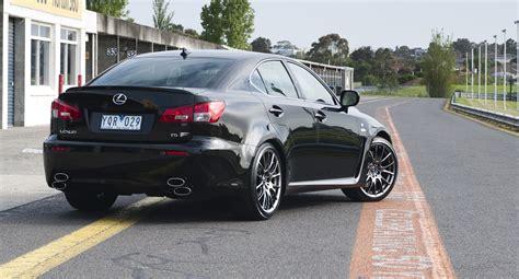 2012 Lexus Is F by 2012 Lexus Is F Image 13
