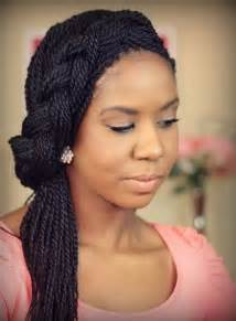 braid hairstyle for black 2016 black braid hairstyles