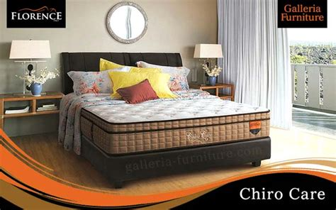 Kasur Bed Florence kasur springbed florence harga promo