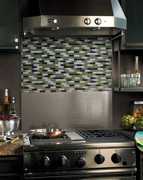 Smart Tiles Kitchen Backsplash Our Gallery Smart Tiles