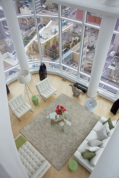 living room layout principles modern manhattan duplex penthouse with stunning views and