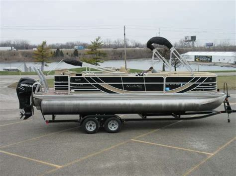 used pontoon boats for sale in indiana used power boats pontoon boats for sale in indiana united