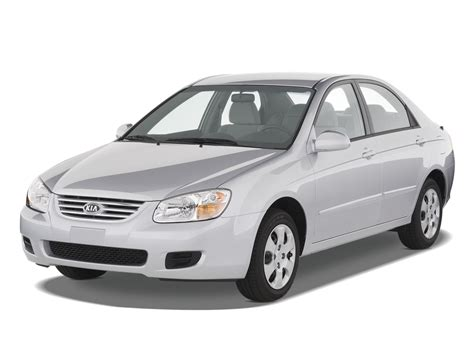 kia 2007 spectra 2007 kia spectra reviews and rating motor trend
