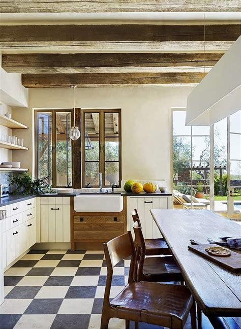 rustic eclectic farmhouse  sonoran desert arizona