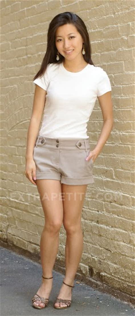 50 yr old ladies with short shorts reader request how to look older in casual attire extra