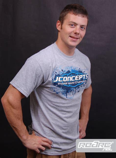 Tshirt Xray Rc Racing Hitam rc rc car news 187 jconcepts racing bag t shirt and decal sheet