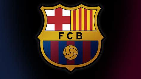 barcelona badge wallpaper fc barcelona by joe88design on deviantart
