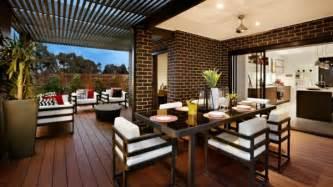 Outdoor Entertainment Area Designs - alfresco living carlisle homes blog carlisle homes