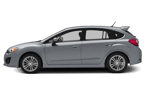 subaru impreza hatchback price 2014 subaru impreza price photos reviews features