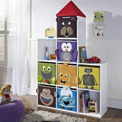 id馥 rangement chambre enfant meuble rangement enfant pour instaurer l ordre avec du go 251 t