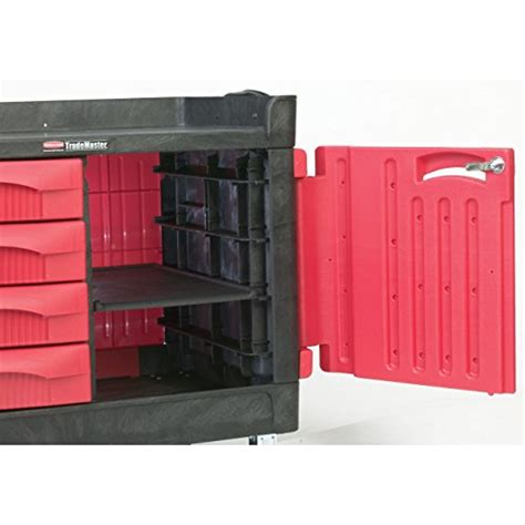 rubbermaid trademaster cart with cabinet rubbermaid commercial products rubbermaid commercial