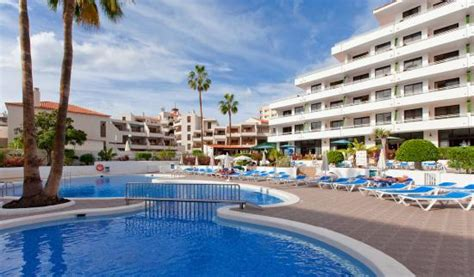 hotel apartamentos andorra tenerifeplaya de las americas reviews  price comparison