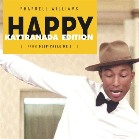 download mp3 free happy pharrell williams pharrell happy kaytranada edition by kaytranada free